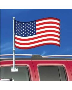 United States Car Flag