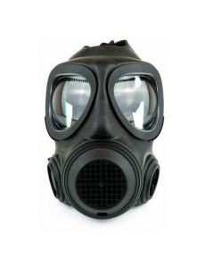 New A4 Forsheda Gas Mask Respirator No Filter