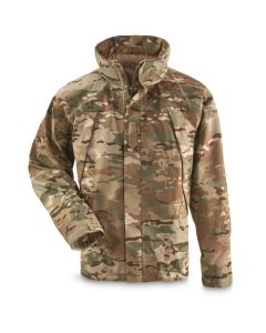 GI OCP Scorpion Gen III Level 6 Goretex Parka