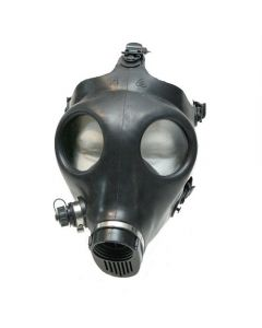 Israeli Civilian Gas Mask NO FILTER