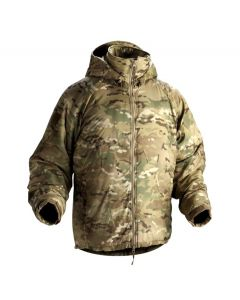 Multicam High Loft Jacket