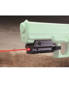Low Profile Red Laser Sight