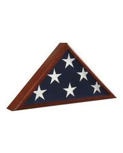 Memorial Flag Case (Imported)