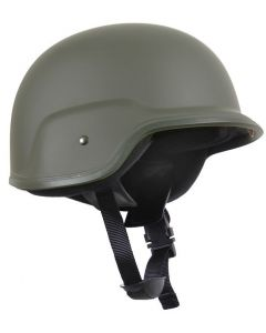 OD Military Style PASGT Tactical Helmet