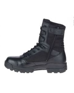 "Bates 8"" Tactical Sport Dryguard Side Zip Waterproof Boot"