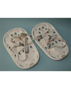 LIGHTWEIGHT PVC MILITARY SNOWSHOES