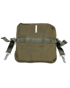 GI Parachute Survival Kit Raft Bag