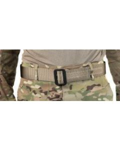 Military Rigger Belt 499 Tan