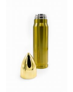 Bullet Style Travel Thermos