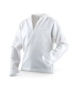 New GI White Sailor Middy Blouse