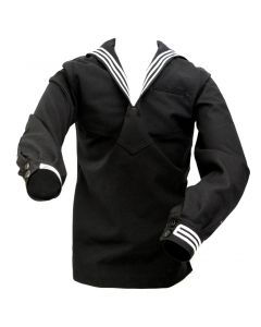 GI Woman's Navy Service Dress Blues Jumper