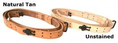 Model 1907 Leather Parade Slings