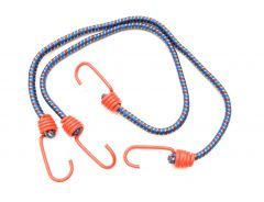 2 Pack of Elastic 24 inch Bungee Cords