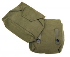 2 Pack of GI Wet Weather Pouches