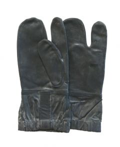 GI Navy Rubber 3 Finger Deck Gloves