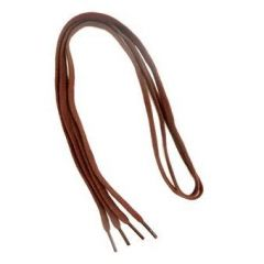 2 Sets of WWII GI Army Brown 28 inch Shoelaces