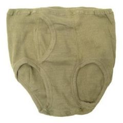 6 Pack of Military Underwear