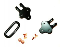 Replacement Hook Kit For 1907 Slings