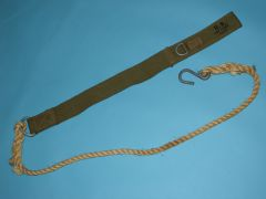 GI M-1918 10th. Mountain Division Drag Rope