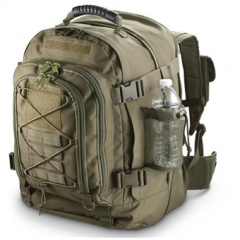 Cactus Jack Field Expandable Backpack