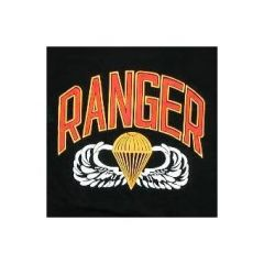 Ranger with Wings T-Shirt