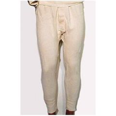 GI Style 100% Cotton Thermal Bottoms