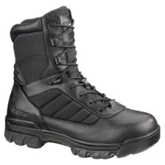 "Men's 8"" Tactical Sport Composite Toe Side Zip Boot"