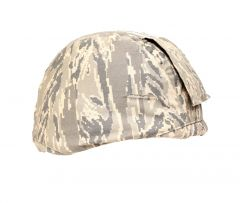 US Made ABU Camouflage ACH and MICH Helmet Cover