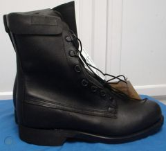 New GI Leather Flyer's Boot FWU-8/P