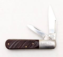 Barlow Two Blade Knife SAB Made in Japan