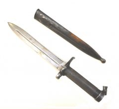 GI Original Swedish Mauser Bayonet