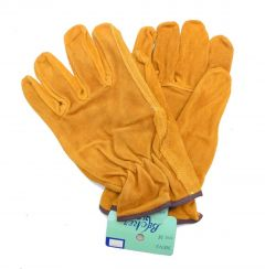 Becker Cowhide Leather Gloves