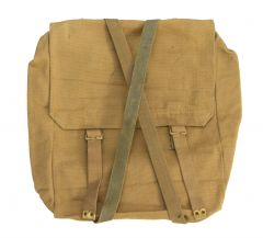 British WWII Pattern 37 Backpack