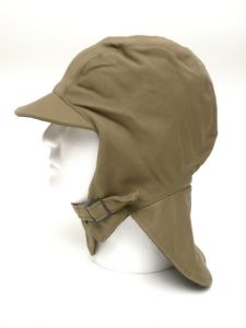 GI Used Navy N-1 Deck Hood
