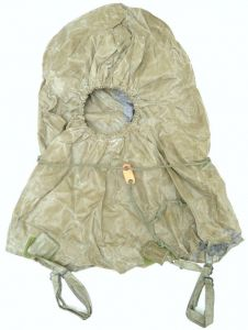 M7 1 Hole Gas Mask Chemical Hood