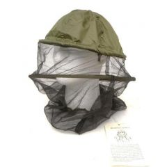 G.I. Insect Headnet