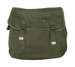 OD Green Military Style Haversack