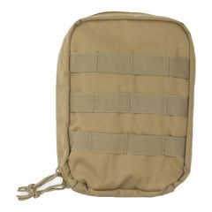 TacProGear Individual First Aid Pouch IFAK Pouch