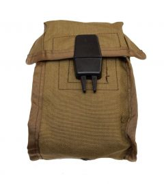 US Made M14 Ammo Pouch Coyote ALICE Attach
