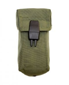 US Made OD Green M16 AR15 Ammo Pouch