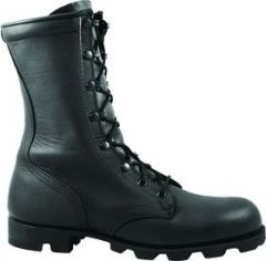 US Made Speedlace Combat Boots with Panama Sole