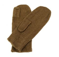 GI WWII Wool Trigger Finger Mitten Inserts