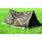Camouflage Two-Person Trail Tent